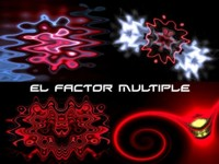 EL FACTOR MULTIPLE